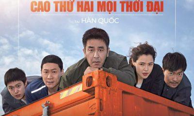 Top phim chiếu rạp hấp dẫn, đáng xem nhất tháng 12/2020