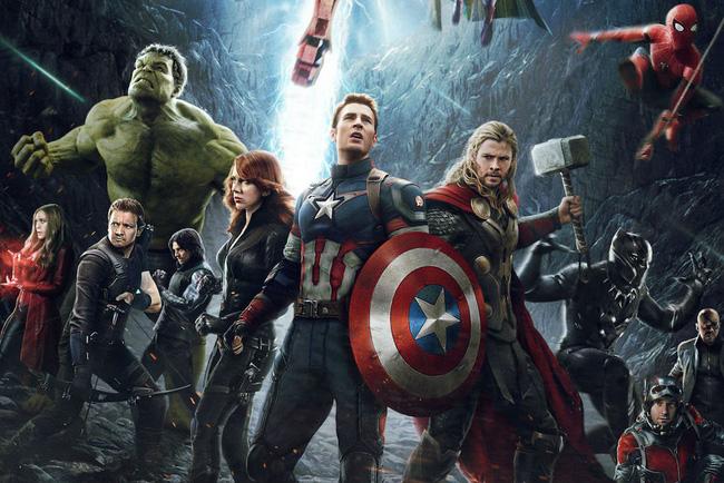 Top 7 bộ phim có doanh thu cao nhất mọi thời đại
