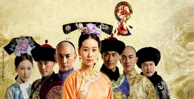 phim cung đấu, phim cung đấu hay, phim cung đấu Trung Quốc