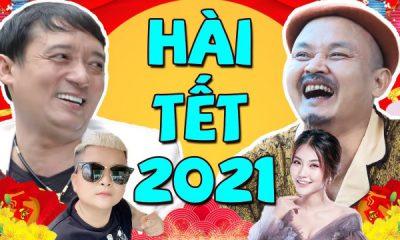 Phim hài tết 2021: Món ăn tinh thần sau dịch bệnh Covid