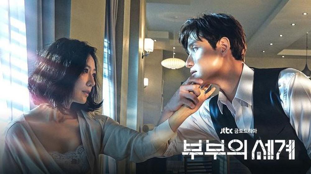 Top 5 phim Hàn Quốc 18+ hay và hấp dẫn nhất năm 2021