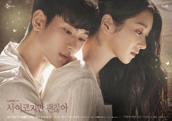 phim Hàn Quốc, phim Hàn Quốc hay, phim Hàn Quốc 2020