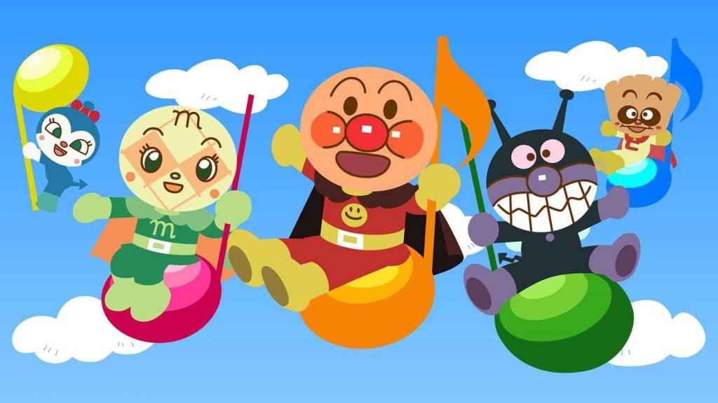 phim hoạt hình nhật bản, phim hoạt hình cho trẻ em, phim hoạt hình nhật bản cho trẻ em