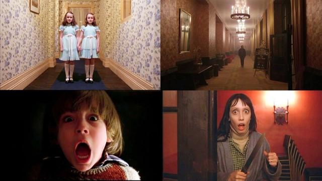 phim kinh dị, phim ma, bộ phim kinh dị