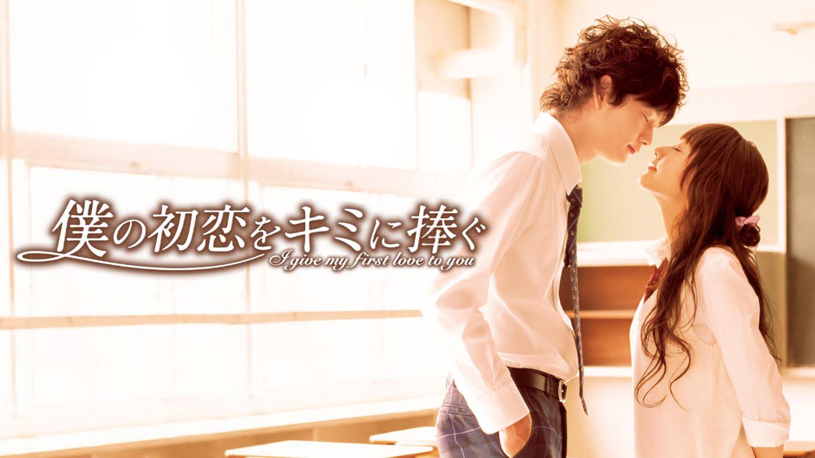 Top 10 phim tình cảm Nhật Bản sẽ khiến trái tim bạn rung động