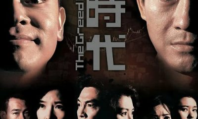 Top 7 phim TVB kinh điển nổi tiếng nhất mọi thời đại