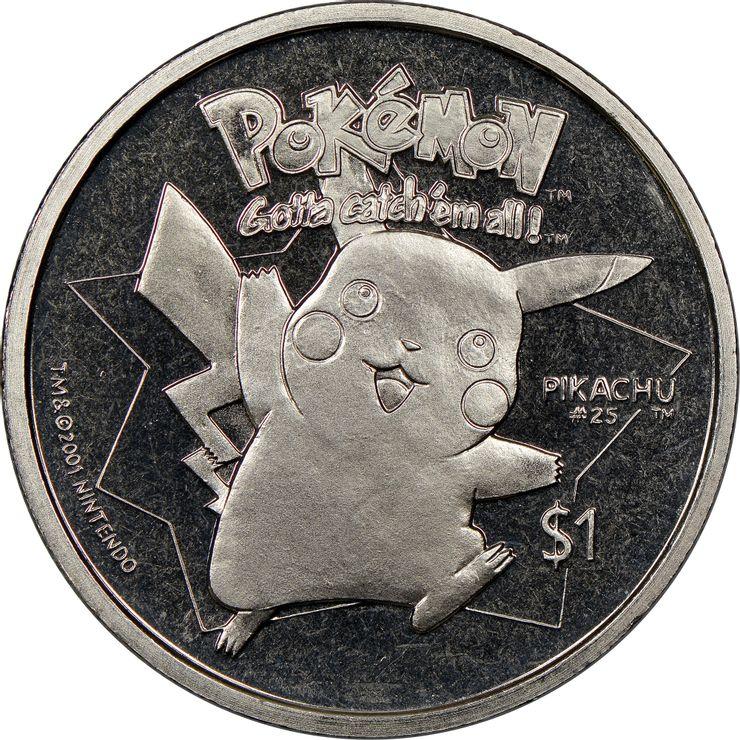 pikachu, sự thật pikachu, anime