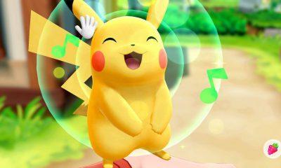 Pikachu - Những sự thật thú vị có thể bạn chưa biết về Pikachu