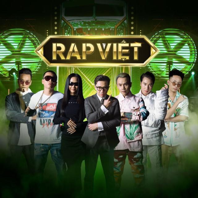 Rap Việt - Tổng quan về các vòng đấu