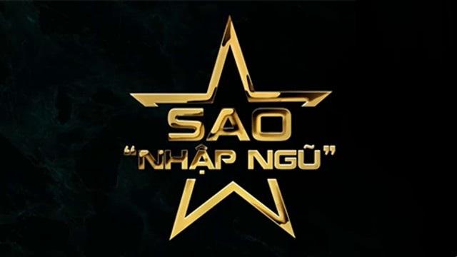 SAO nhập ngũ, chương trình SAO nhập ngũ, tin tức SAO nhập ngũ