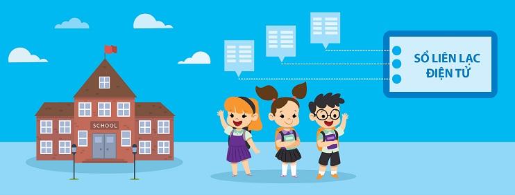 Sổ liên lạc điện tử là gì? Cách tra cứu điểm học sinh