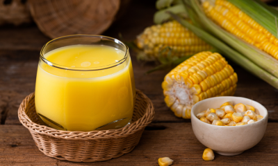 Có nên uống sữa hạt mỗi ngày? 5 loại sữa hạt tốt nhất cho sức khỏe?