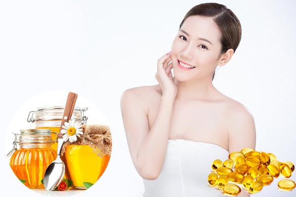 tác dụng của vitamin e, vitamin e, công dụng vitamin e
