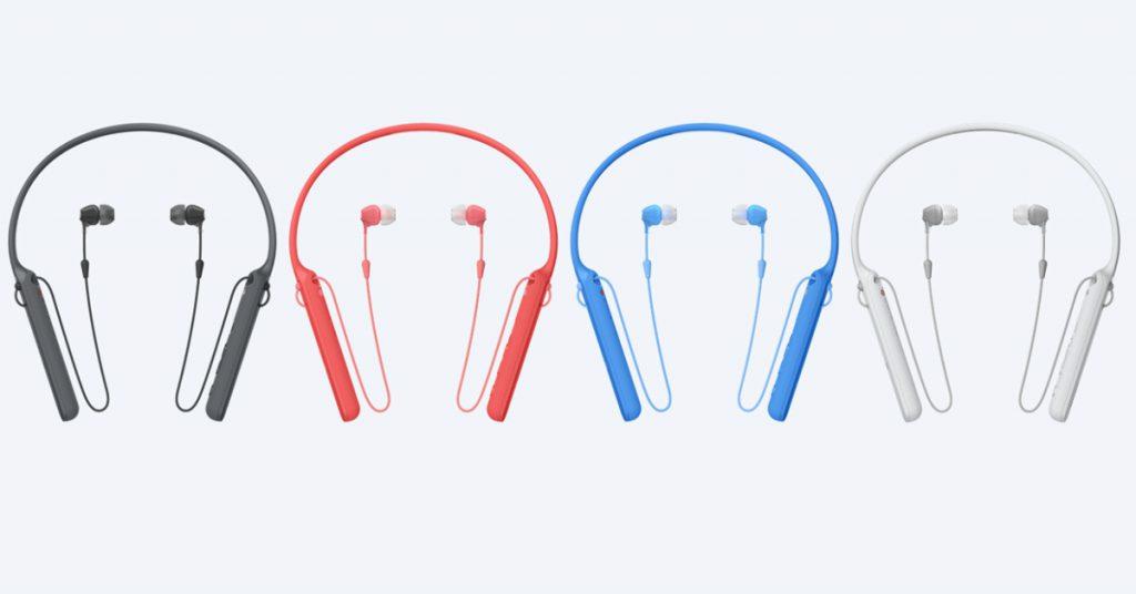 tai nghe sony, top tai nghe sony đáng mua nhất