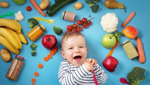 Tăng sức đề kháng cho trẻ, sức đề kháng của trẻ, vitamin C