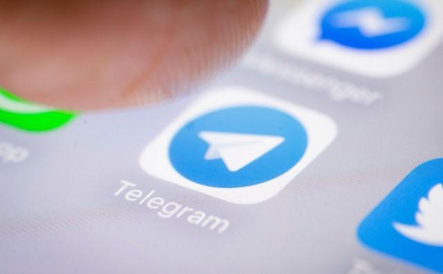 telegram, ứng dụng telegram, phần mềm telegram