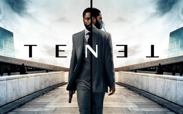Tenet, phim Tenet, giải mã Tenet