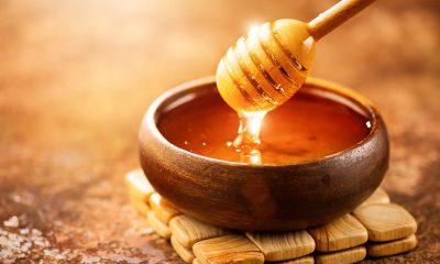 """5 lý do khiến mật ong trở thành """"thần dược"""" với sức khỏe"""