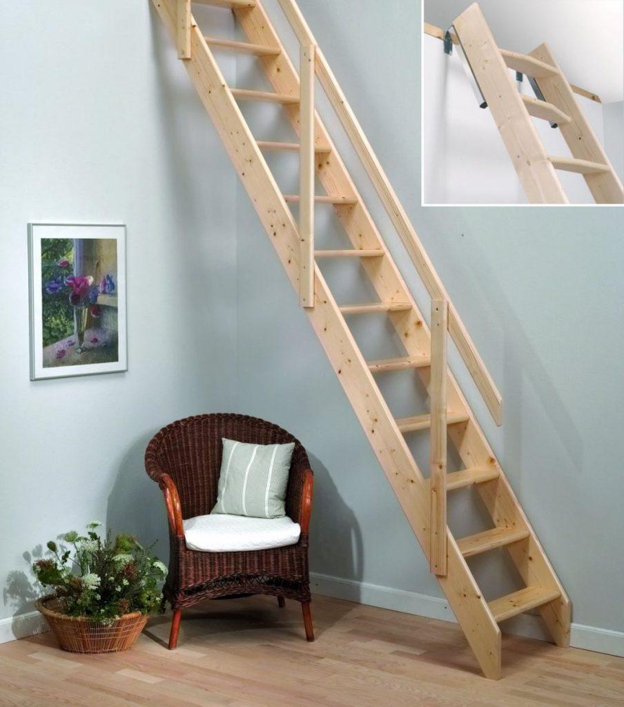 thiết kế cầu thang, thiết kế cầu thang cho không gian nhỏ