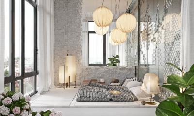 5 lưu ý nhỏ để thiết kế phòng ngủ đẹp mang đậm phong cách riêng của bạn