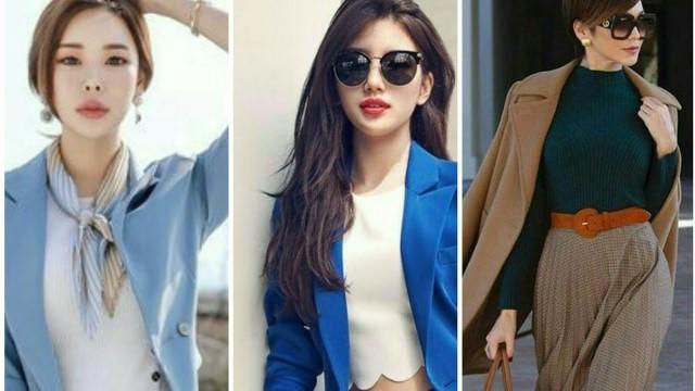 quần áo thu đông, mix đồ thu đông, thời trang thu đông