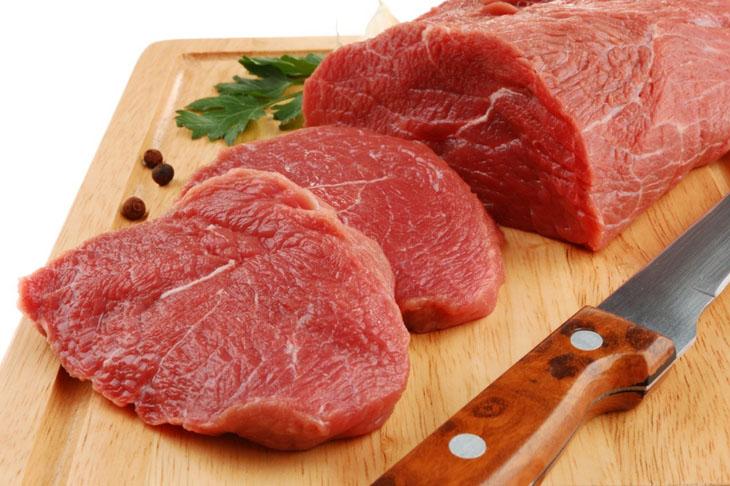 thực phẩm tăng cân, thực phẩm tăng cân cho người gầy, thực phẩm tăng cân an toàn