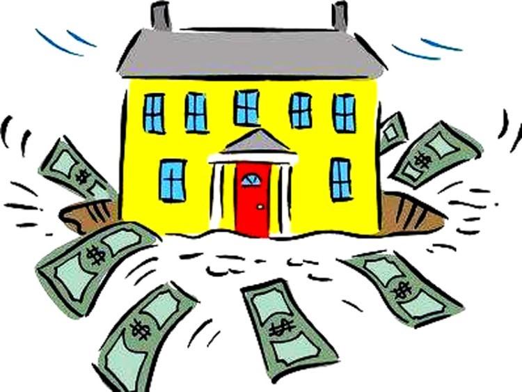 thuế đất, thuế nhà đất, thuế sử dụng đất