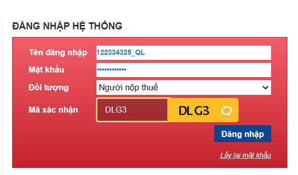 đăng nhập thuedientu.gdt.gov.vn , cách đăng nhập thuedientu.gdt.gov.vn