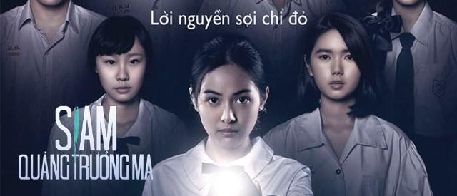 phim 18 Thái Lan, phim kinh dị, phim kinh dị Thái Lan