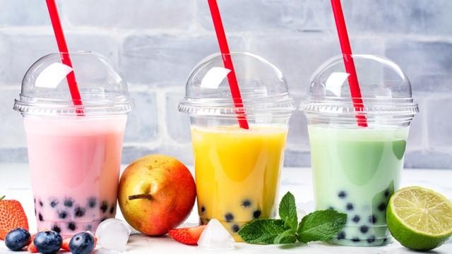 top 10 quán trà sữa ở HCM, trà sữa ở HCM, trà sữa