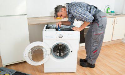 Top dịch vụ sửa máy giặt tại HCM uy tín, chất lượng nhất