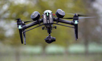 Top flycam tốt nhất hiện nay được nhiều người đánh giá cao