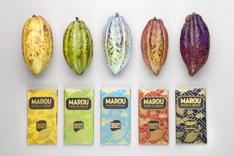 top thương hiệu socola, socola nổi tiếng nhất thế giới
