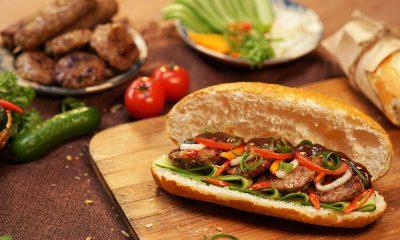 Top tiệm bánh mì Việt ngon nhất chắc chắn bạn không thể bỏ lỡ