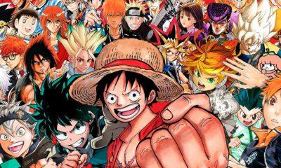Top truyện tranh manga hay nhất thế giới bạn không nên bỏ lỡ