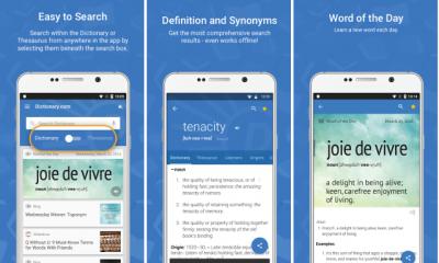 Top ứng dụng từ điển tiếng Anh tốt nhất được sử dụng hiện nay