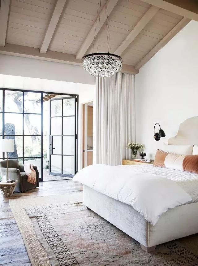 Top 8 ý tưởng trang trí phòng ngủ đẹp và thư giãn