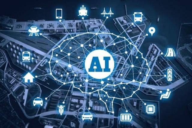 trí tuệ nhân tạo, trí thông minh nhân tạo, AI