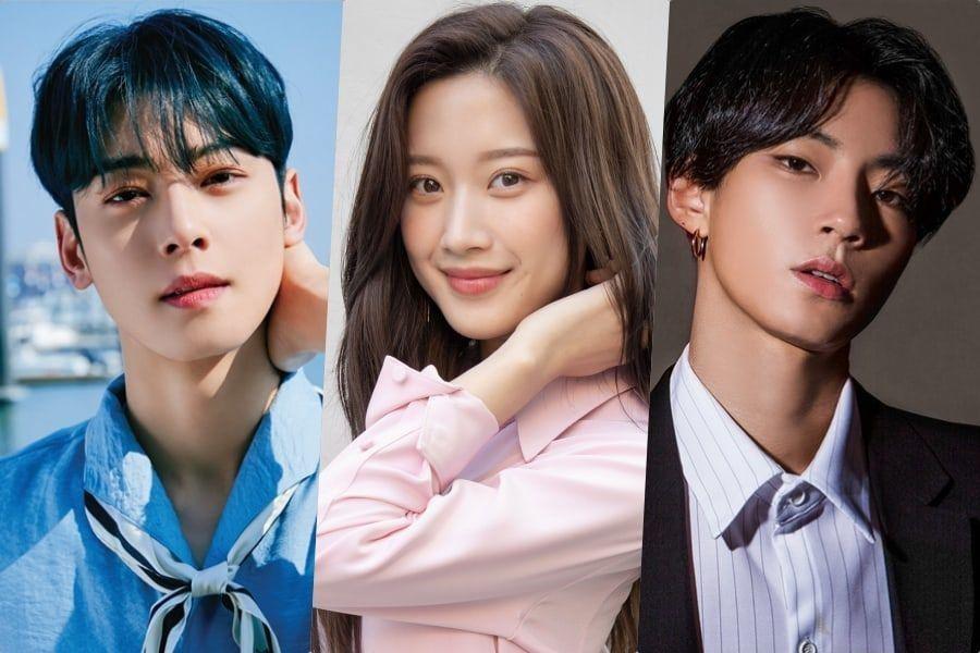 True Beauty, phim True Beauty, vẻ đẹp đích thực, Phim bộ truyền hình Hàn Quốc, Phim bộ truyền hình Hàn Quốc 2020