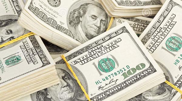 Tỷ giá Vietcombank hôm nay 5/1: USD liên tục giảm sâu