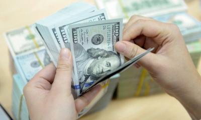 Tỷ giá Vietcombank hôm nay 9/12: USD không đổi trước đà tăng thế giới