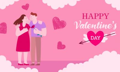 Những món quà Valentine chưa bao giờ lỗi thời
