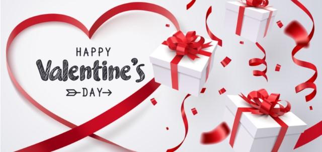 valentine, quà valentine, quà tặng valentine