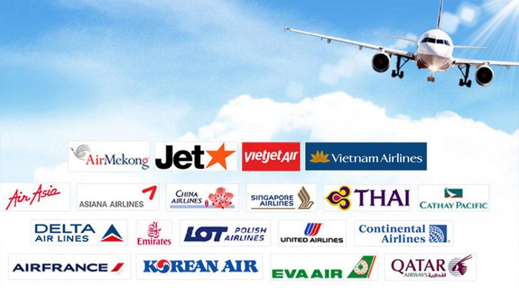 vé máy bay, săn vé máy bay, vé máy bay giá rẻ