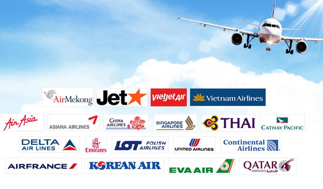 Những mẹo giúp săn vé máy bay giá rẻ phổ biến