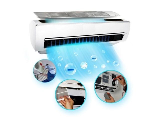 vệ sinh điều hòa, vệ sinh máy lạnh, bảo dưỡng máy lạnh