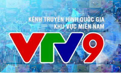 VTV9 - Kênh truyền hình khu vực Nam Bộ