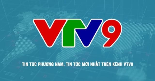 vtv9, kênh vtv9, truyền hình Nam Bộ, kênh truyền hình vtv9
