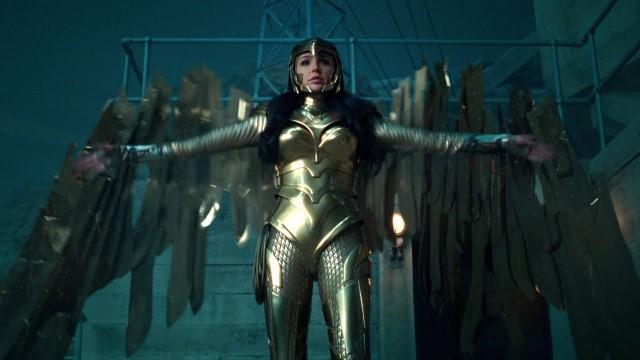 Wonder Woman 1984, Wonder Woman, phim Wonder Woman 1984