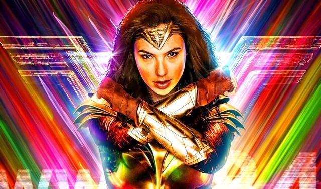 Wonder Woman 1984 - Sự thành công nối tiếp thành công